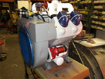 Wisconsin Industrial Engine Rebuilder 2