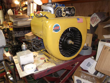 Wisconsin Industrial Engine Rebuilder 3